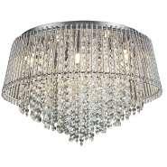 Люстра Blitz 2198-46 Crystal Style 6*40W G9 хром